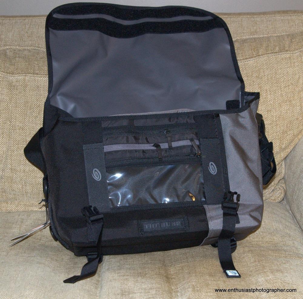 CES Diversion - Snoop Camera Bag (3/6)