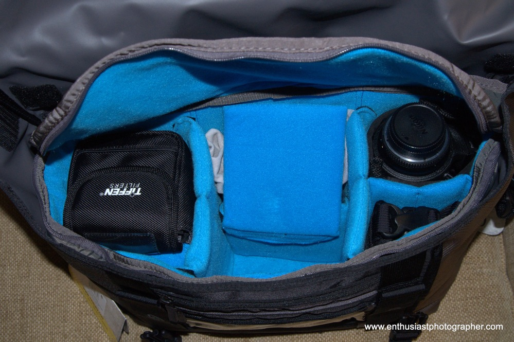 CES Diversion - Snoop Camera Bag (6/6)
