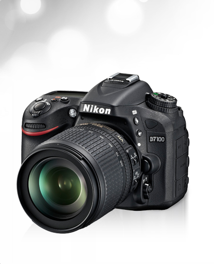 Should I buy a Nikon D7100?